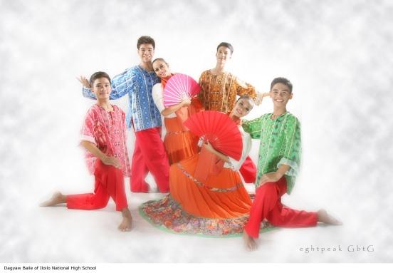 Dagyaw Baile