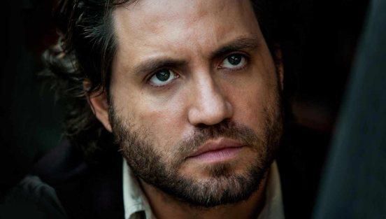 "VENEZUELAN ACTOR EDGAR RAMIREZ ASTOUNDS IN THE FILM ""DELIVER US FROM EVIL"""