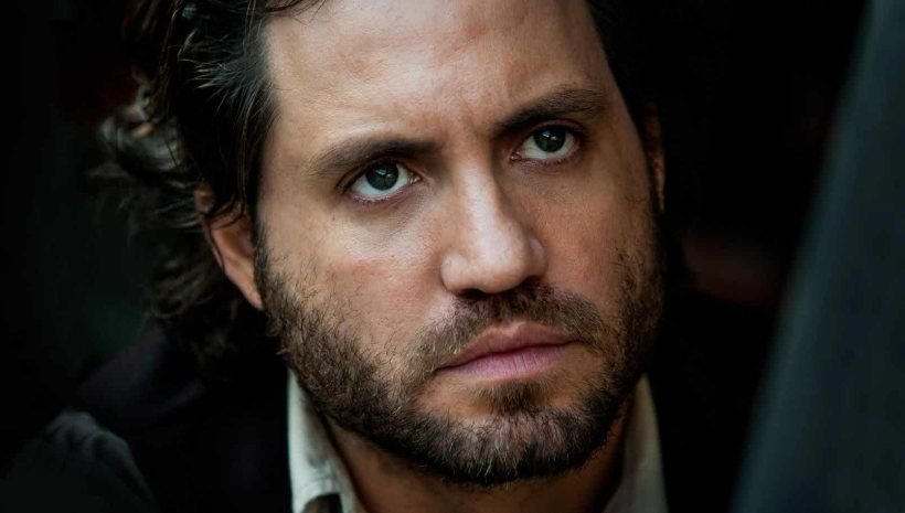 "VENEZUELAN ACTOR EDGAR RAMIREZ ASTOUNDS IN THE FILM ""DELIVER US FROM EVIL"""