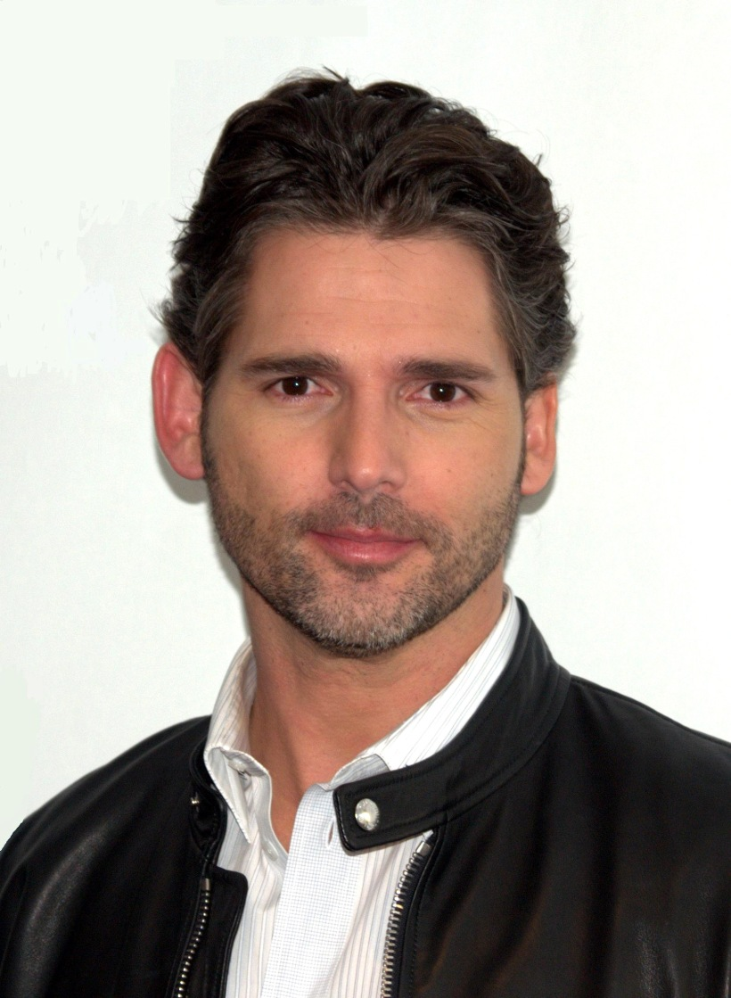HOLLYWOOD ACTOR ERIC BANA MAGNIFIES IN THIS FILM