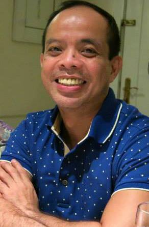 ronald arguelles: the man behind cinema one originals