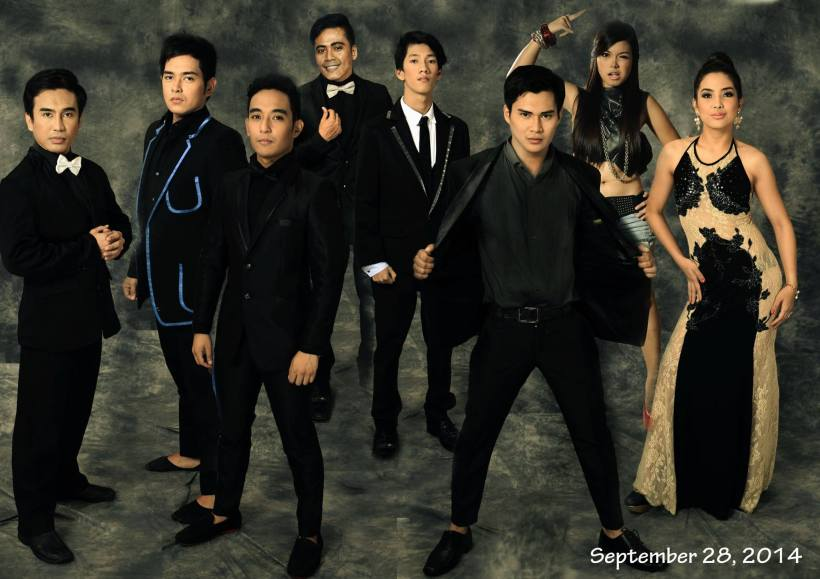 "PHILIPPINE STAGERS FOUNDATION'S ""SEPTEMBER ARMY"""