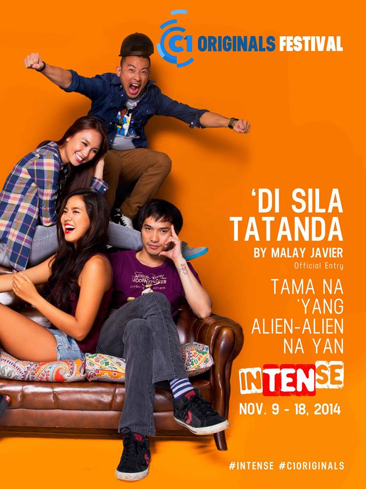 "the leading cast of ""hindi sila tatanda"""