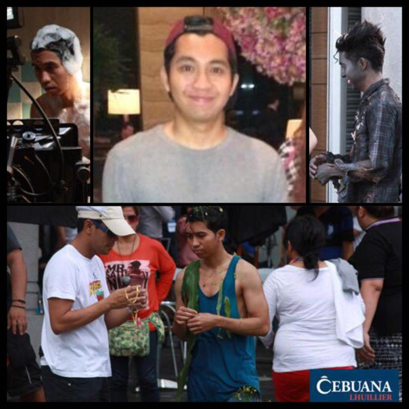 vj: the cebuana lhuillier guy!