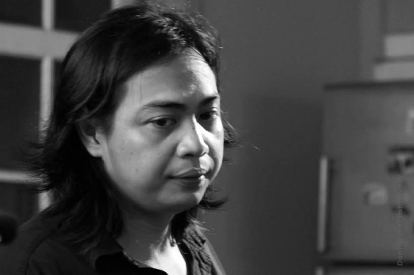 "LANCE RAYMUNDO'S DIRECTOR IN ""GEMINI"": ATO BAUTISTA"