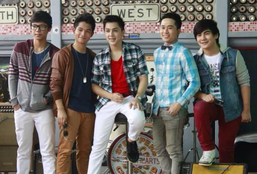 freshmen: ang mga bagong mamahalin...