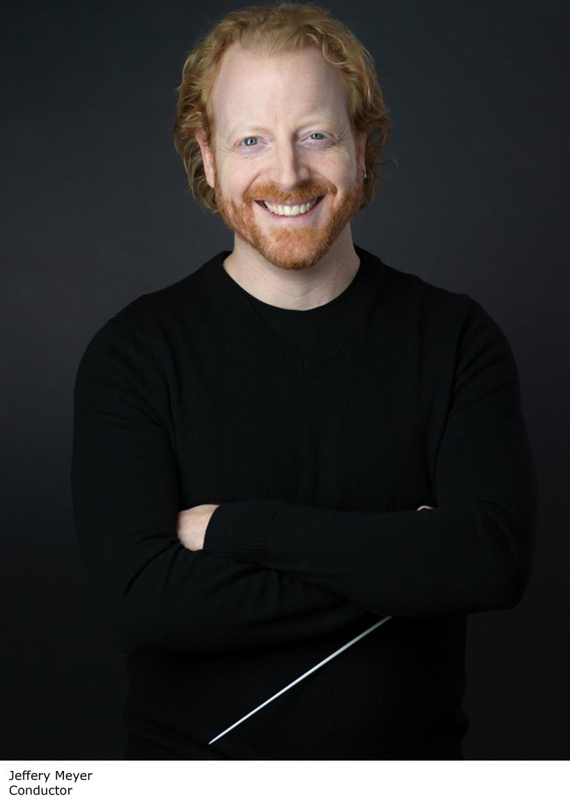 Jeffery Meyer