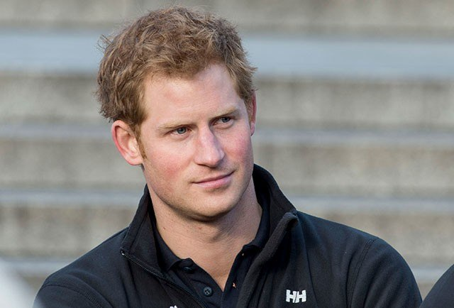 prince harry supports the lgbt's