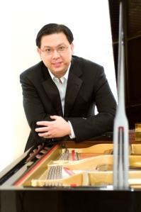 Maestro Ariel Dechosa