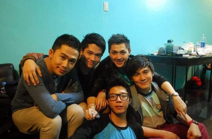 freshmen: kaibig-ibig!