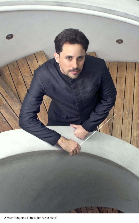 Olivier Ochanine 2013