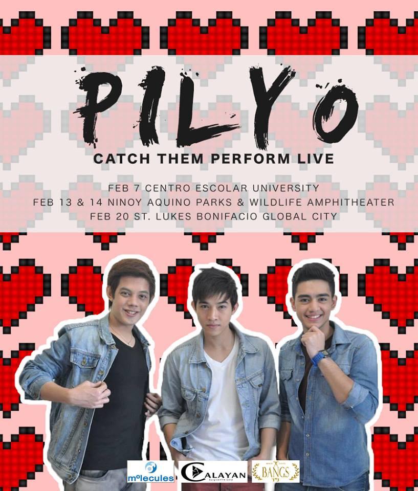 pilyo new