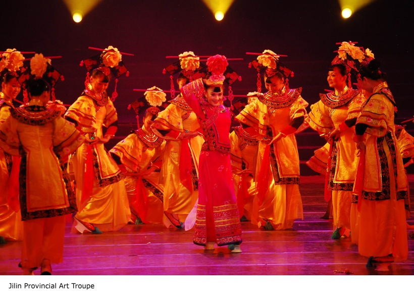 Jilin Art Troupe (12)