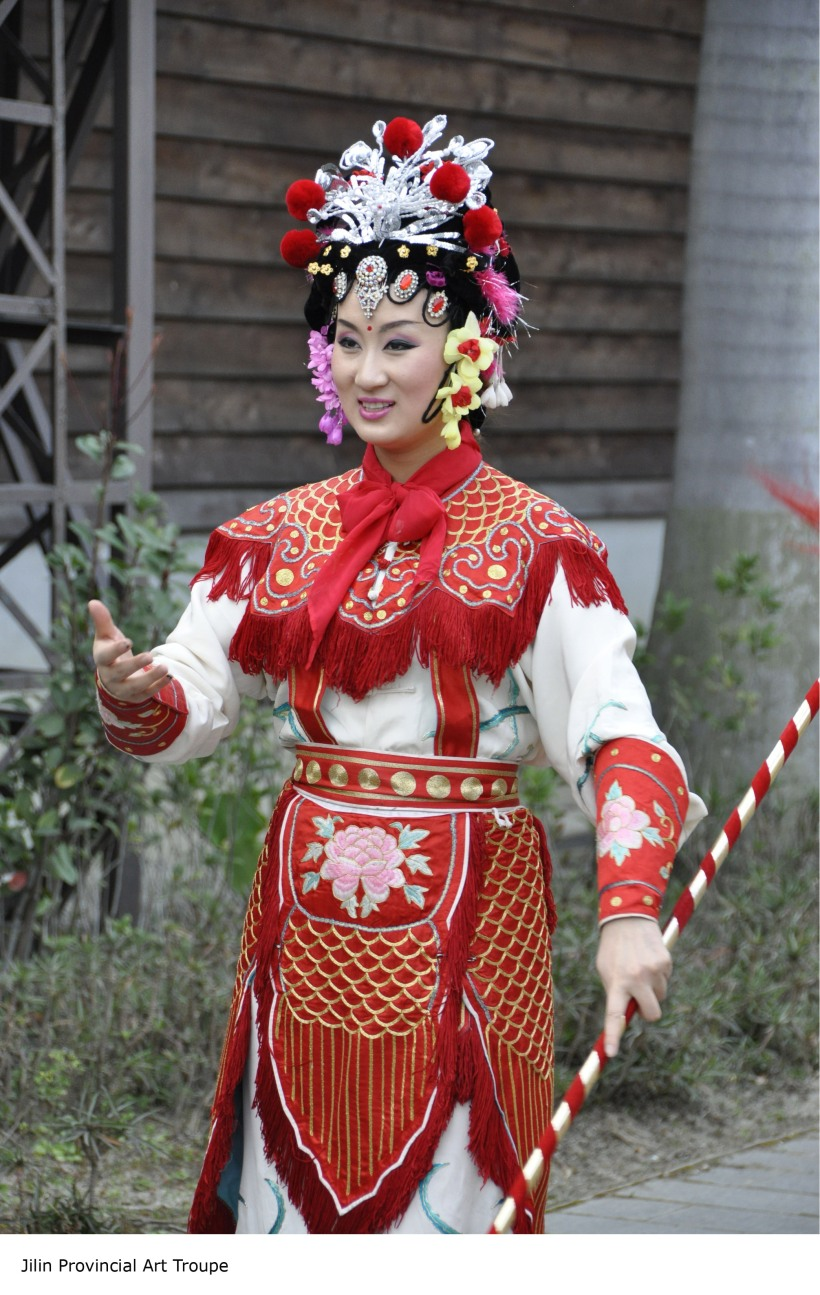 Jilin Art Troupe (13)