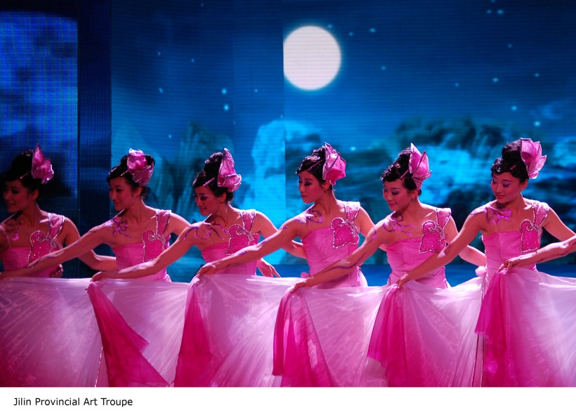 Jilin Art Troupe (14)