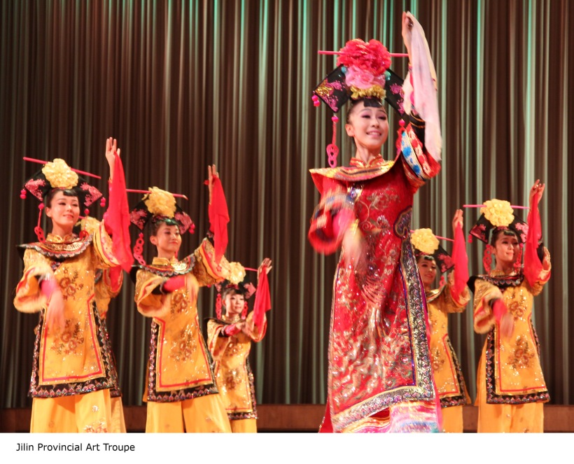 Jilin Art Troupe (22)
