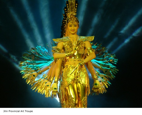 Jilin Art Troupe (8)