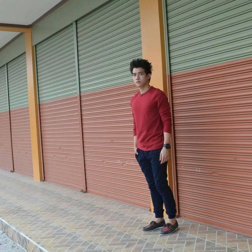 josh: standing alone now