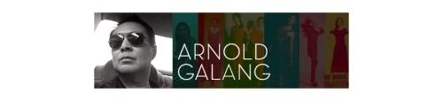 fashion designer arnold galang