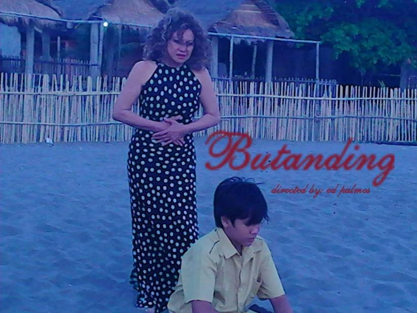 "a dramatic scene from the movie ""butanding"""