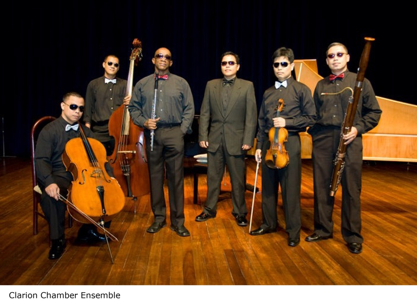 Clarion Chamber Ensemble (1)