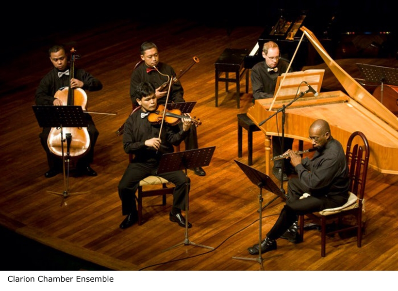 Clarion Chamber Ensemble (2)