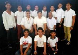 GTF Workshoppers 2014 (Boys) (Small)