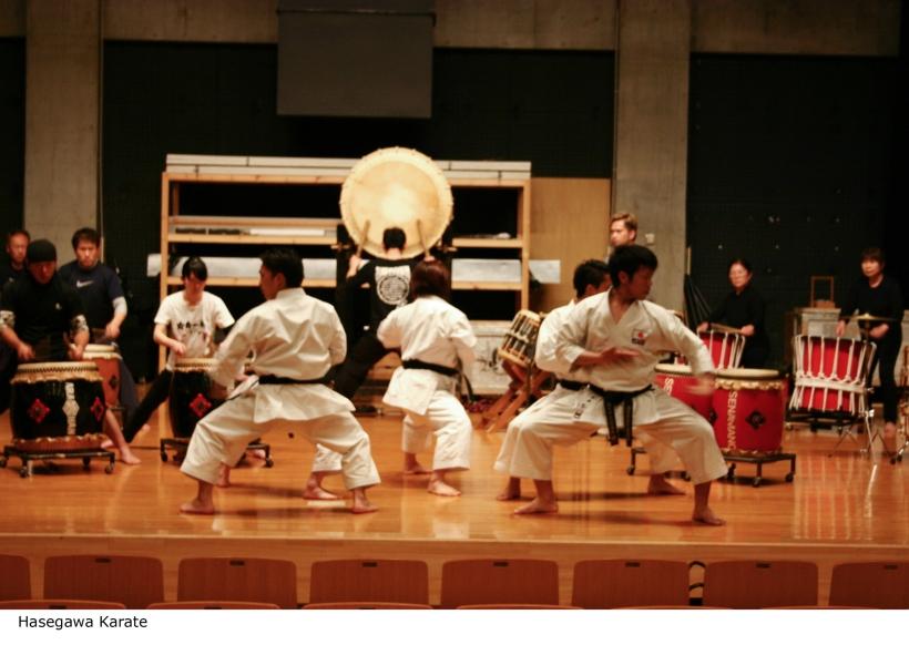 Hasegawa Karate (1)