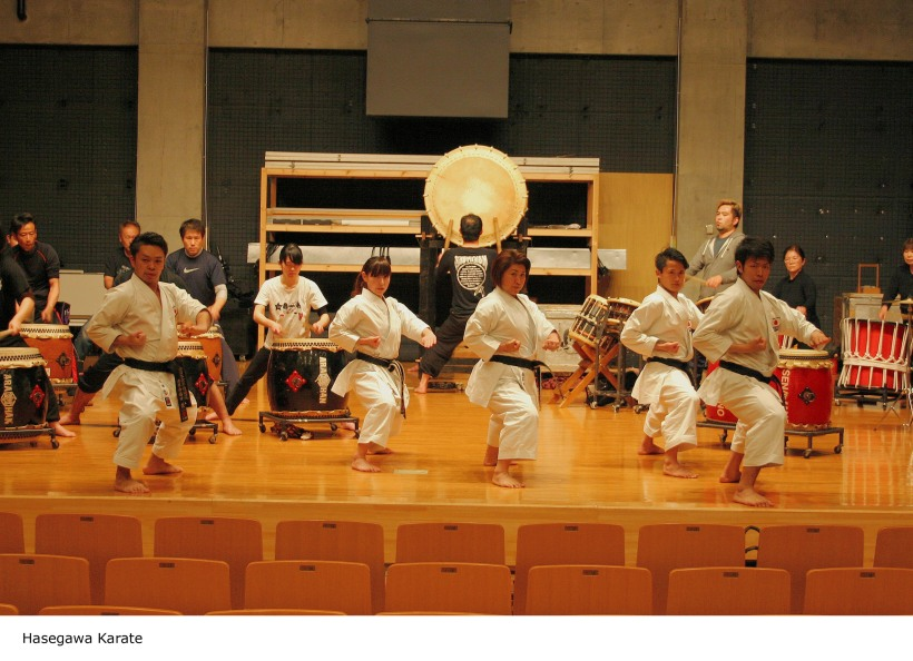 Hasegawa Karate (2)