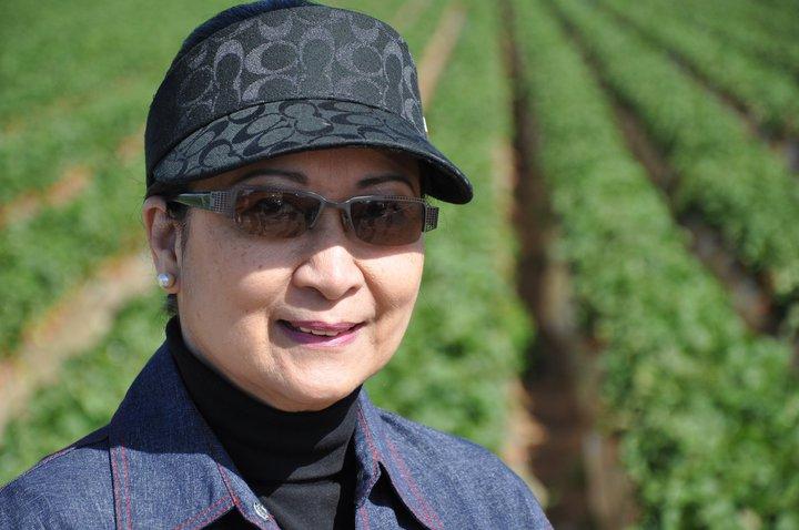 mrs. nina zaldua-raymundo: an active religious advocate and mother to lance raymundo