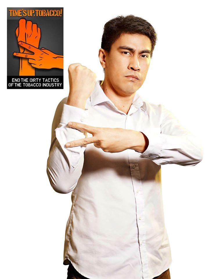 TUT ambassador_R Bautista