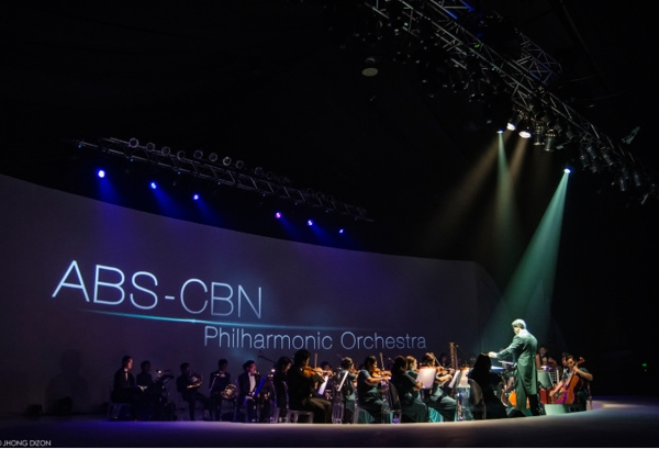 ABS-CBN PhilharmonicOrchestra