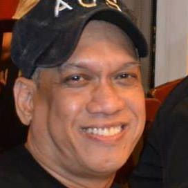 ENTERTAINMENT WRITER WILLIAM REYES, R.I.P.