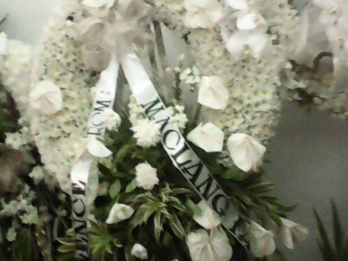 flowers from krisma maclang fajardo