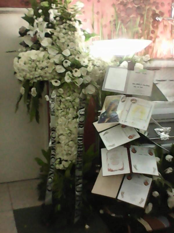 flowers from mayor herbert bautista