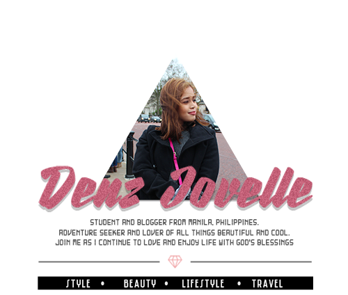 DENZ JOVELLE: GRADUATE STUDENT, BLOGGER, ATHLETE FIGURE-SKATER AND UPCOMING ACTRESS