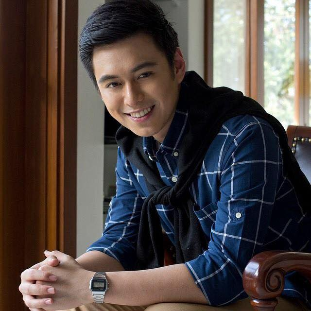 JACOB BENEDICTO: alternates as CRISOSTOMO IBARRA