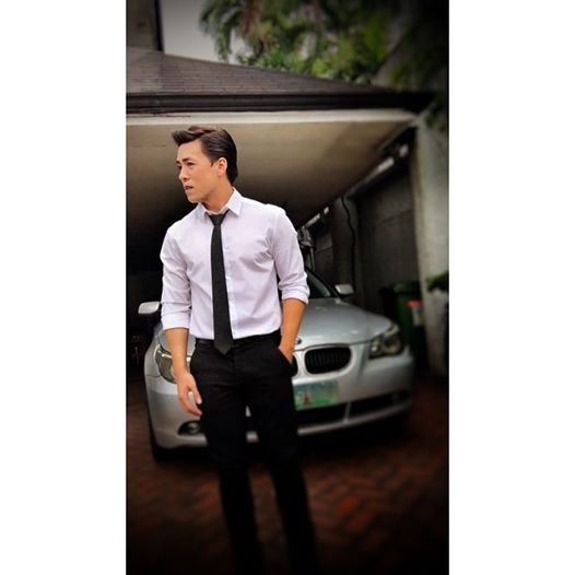 """lance: off to the gala premiere of the film """"maskara"""""""