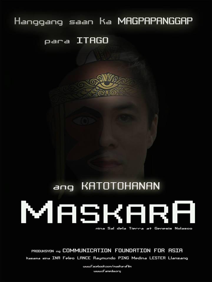 MASKARA5
