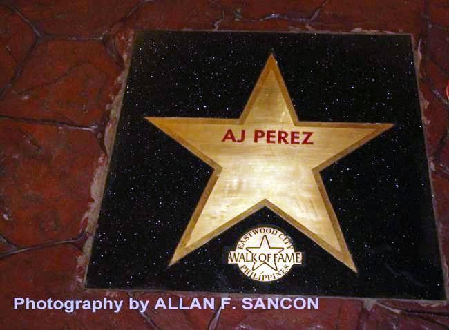 AJ STAR