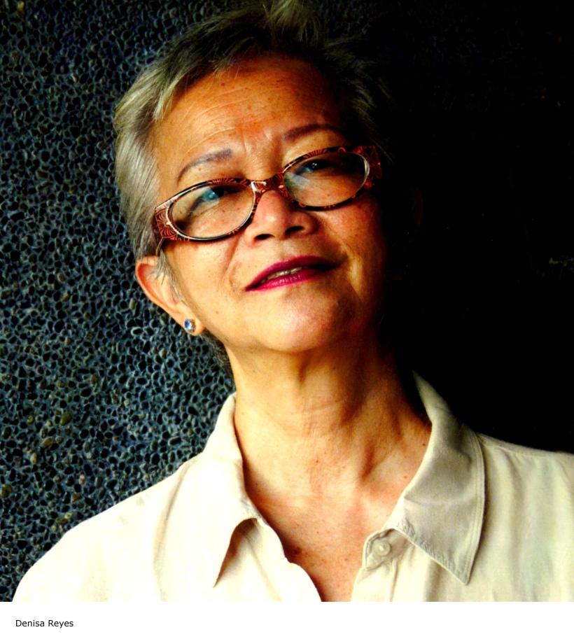 Denisa Reyes