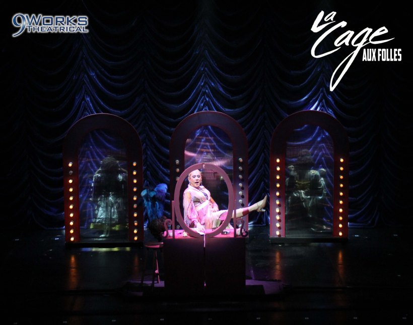 La Cage aux Folles photo 10