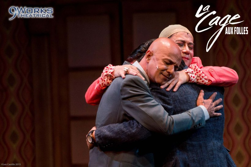 La Cage aux Folles photo 3