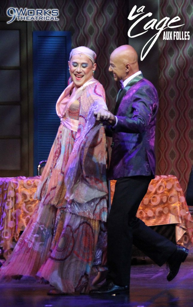 La Cage aux Folles photo 4