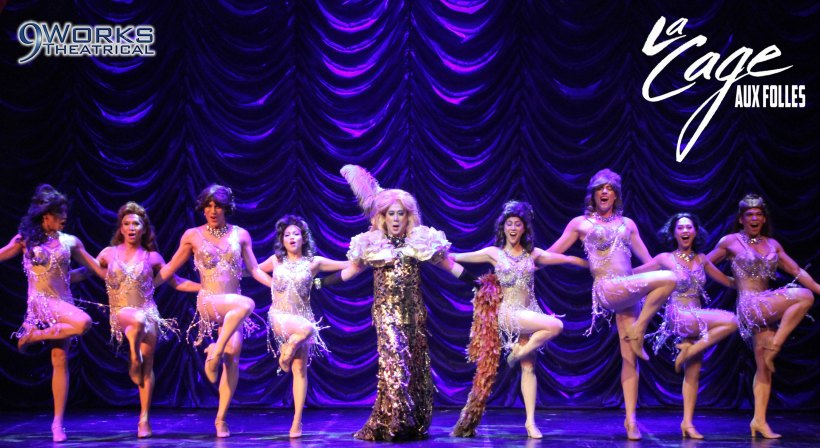 La Cage aux Folles photo 7