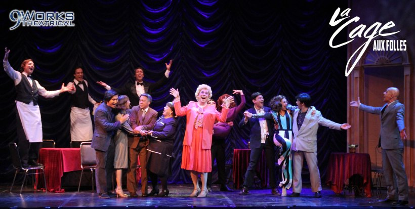 La Cage aux Folles photo 8