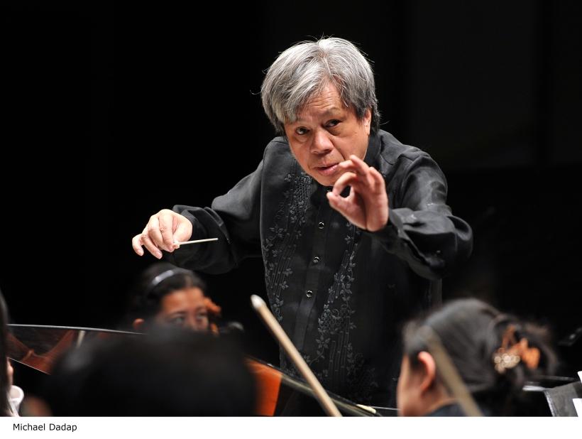 Michael Dadap,Conductor c-4