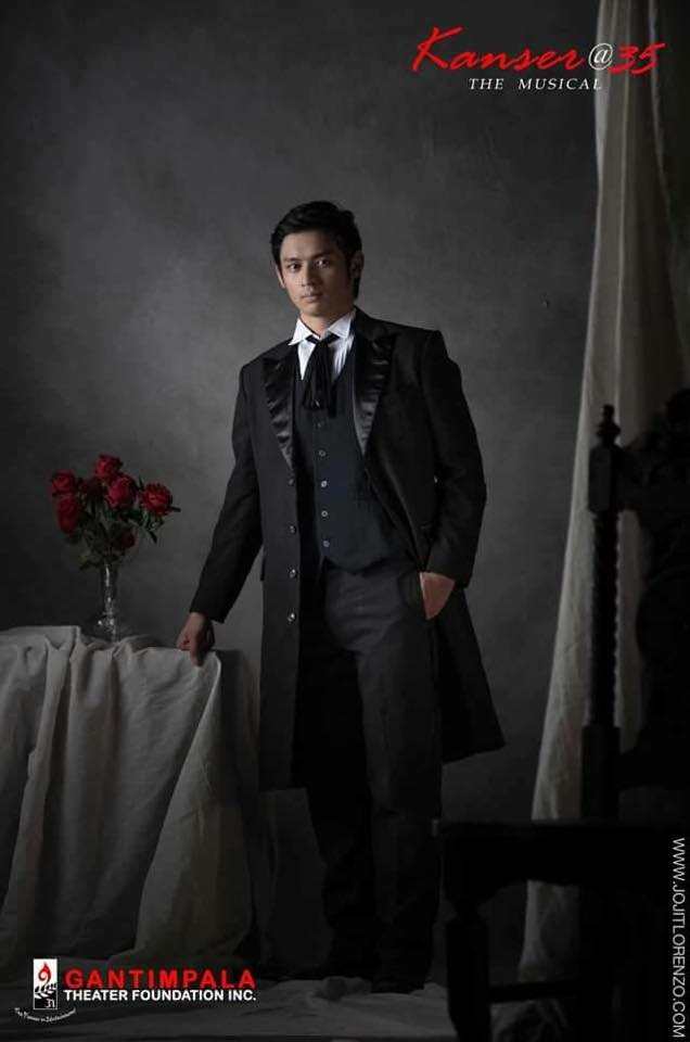 MICHAEL PANGILINAN: VERY MUCH LIKE DR. JOSE RIZAL/CRISOSTOMO IBARRA!