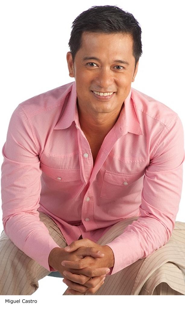 Miguel Castro