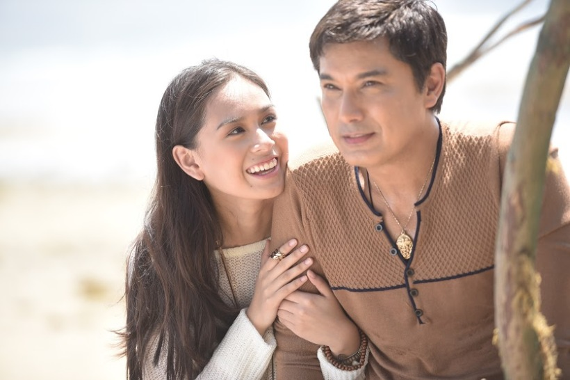 albert martinez and yen santos